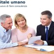 """""""ISTAT: Ecco il  VALORE MEDIO DEL  CAPITALE UMANO"""""""